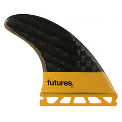 Futures EA Blackstix 3.0 Thruster Fins
