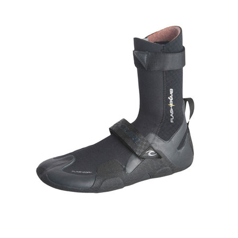 Ripcurl Flashbomb 3mm Hidden Split Toe Bootie
