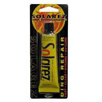 Solarez Polyester Ding Repair Resin