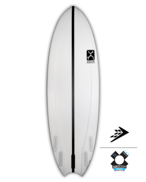 Firewire Machado Moonbeam - LFT