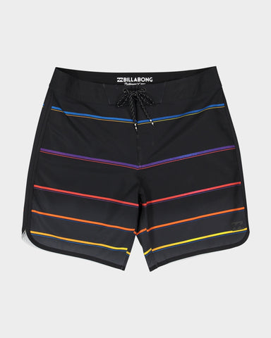 "Billabong 73 X STRIPE 19"" BOARDSHORT"