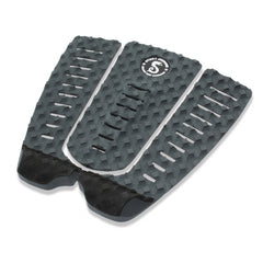 Sticky Johnson Serpent Slit Tail Pad - Grey/Black