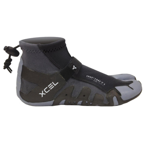 Xcel Infiniti 1mm Split Toe Reef Booties