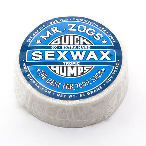 Sex Wax - 6X Extra Hard