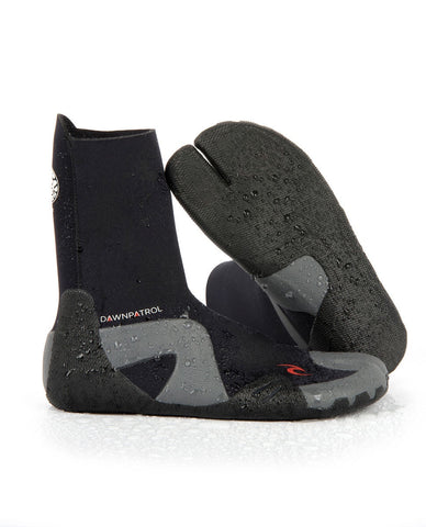 Ripcurl Dawn Patrol 3mm Split Toe Bootie