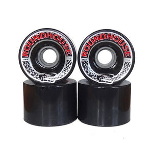 Carver Roundhouse Wheels Set