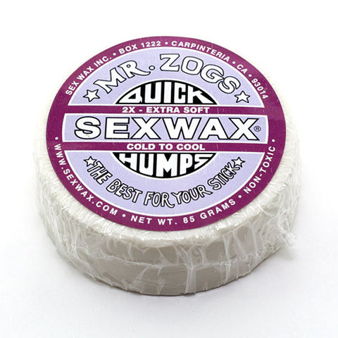 Sex Wax - 2X Cold Water