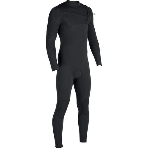 Vissla Mens 7 Seas 3/2mm Steamer - Covert
