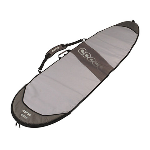 Curve Boost Single Travel Boardbag - Fish