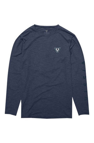 Vissla AllTime Long Sleeve Surf Tee