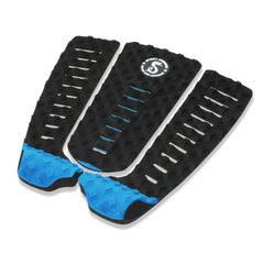 Sticky Johnson Seprent Slit Tail Pad - Black/Blue