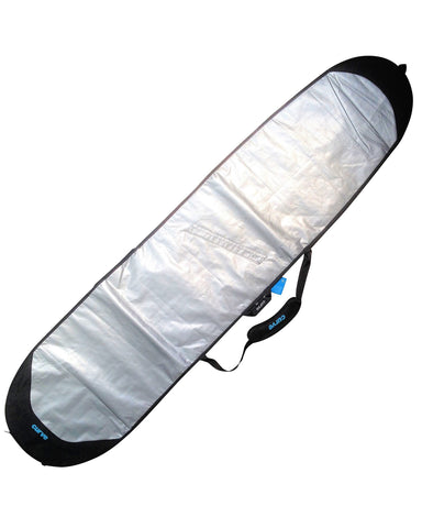 Curve Supermodel Single Lightweight Day Boardbag - Longboard