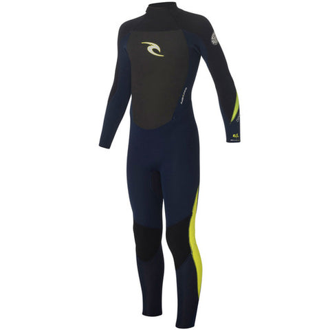 Ripcurl Junior Dawn Patrol 3/2mm Steamer