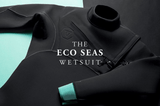 Vissla Mens Eco Seas 3/2mm Steamer - Stealth