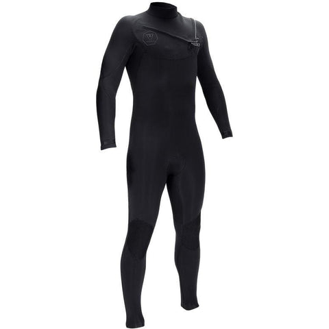 Vissla Mens 7 Seas 3/2mm Steamer - Stealth