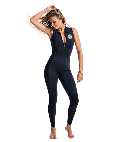 Ripcurl Womens G-Bomb 1.5mm Long Jane