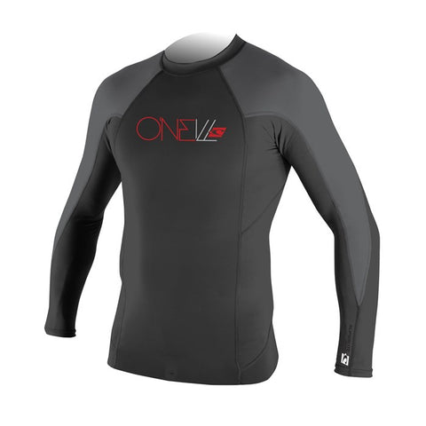Oneill Mens Superlite L/S Crew