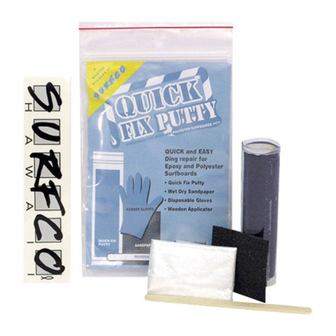 Surf Co Quick Fix Putty