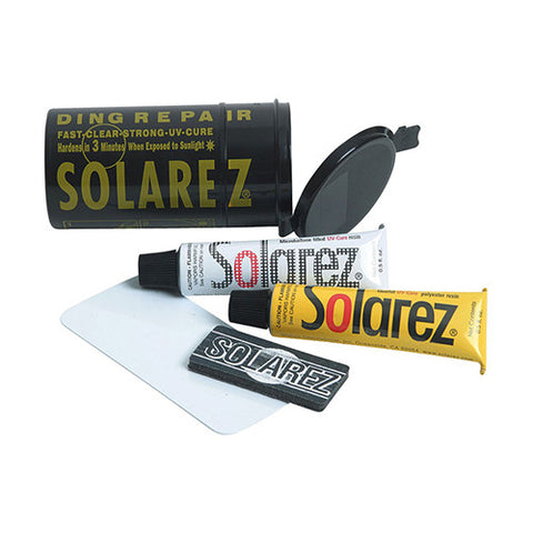 Solarez Mini Travel Repair Kit