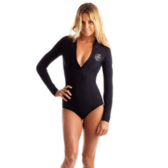 Ripcurl Womens G-Bomb L/SL High Cut Spring Suit