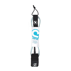 Curve Longboard Knee Leash