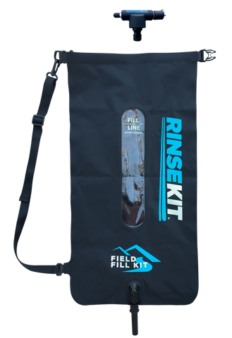 Rinse Kit Field Fill Kit