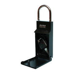 Curve Keypod Key Security Lock
