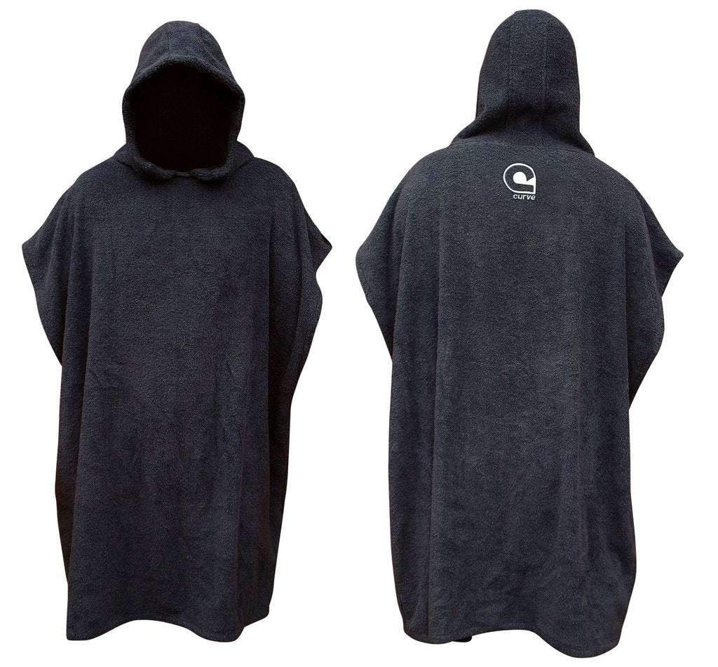 Curve El Poncho Kids/Grom Hooded Towel