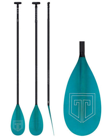 Trident T669FG-LL Adjustable Firbeglass Paddle