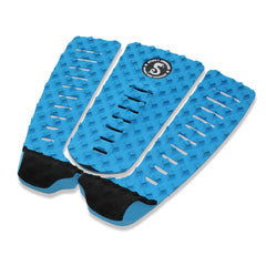 Sticky Johnson Serpent Slit Tail Pad - Blue/Black