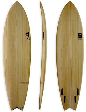 Firewire Machado Seaside & Beyond - TimberTek