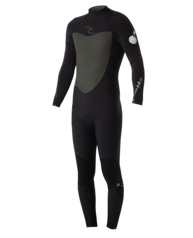Ripcurl Mens Flashbomb 3/2mm Steamer BZ