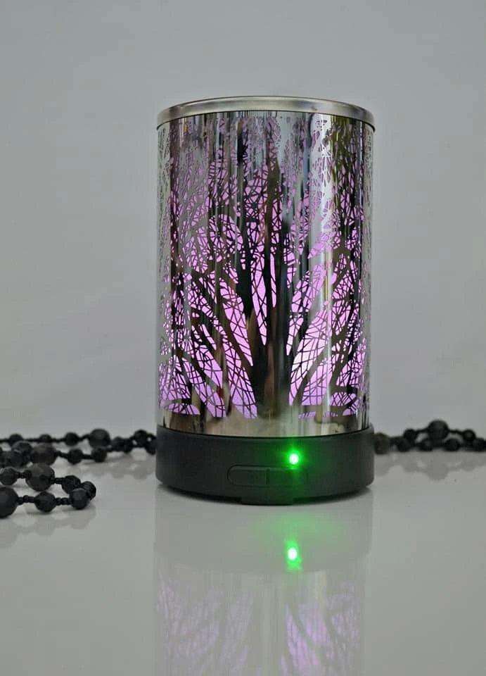 Silver Forrest Ultrasonic Diffuser