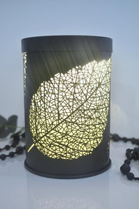 Black Leaf Electric Melt Warmer
