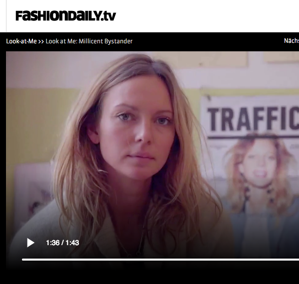 Fashion Daily TV