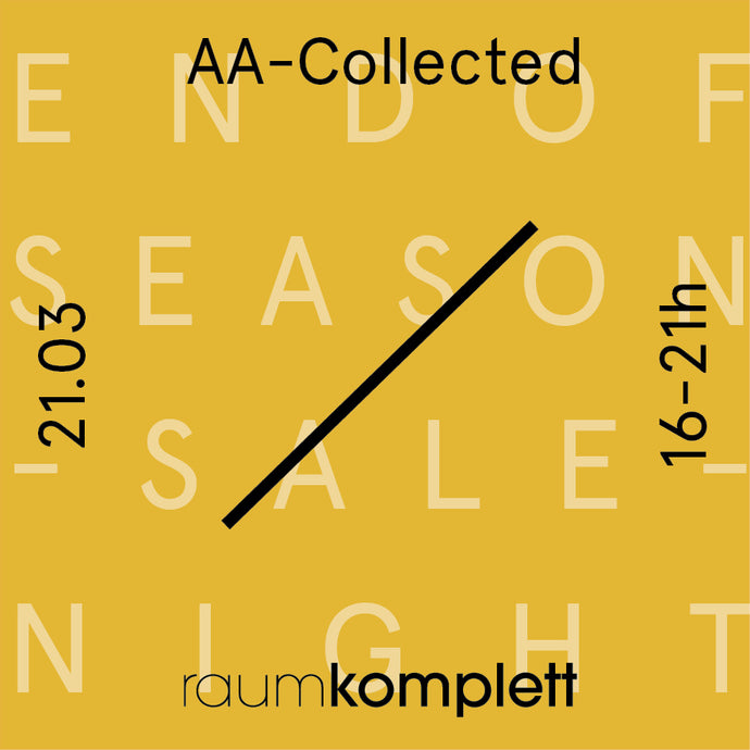End of Season Sale - 21st March