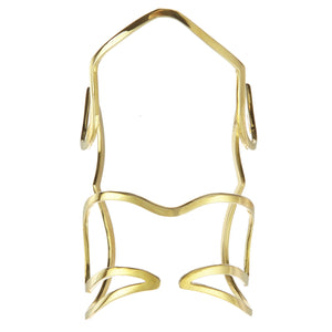 Cut-out Cycox Cuff