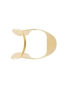 Gold Carpel Cuff - 20% off