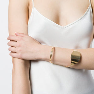 Gold Carpel Cuff *LAST PIECE*