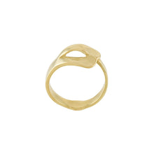 Load image into Gallery viewer, Tulang Ring - 14k Gold