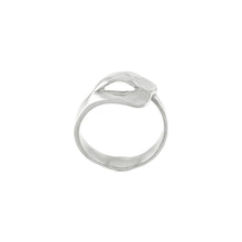 Load image into Gallery viewer, Tulang Ring - Silver
