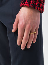 Load image into Gallery viewer, Gold Kirea Ring - 14k Gold