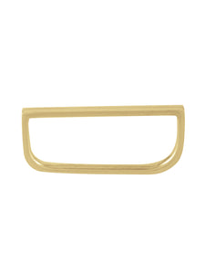Linea Ring - 14k Gold
