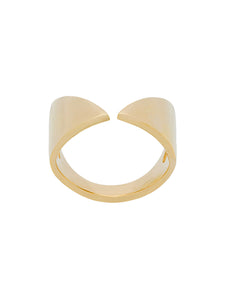 Claavi Ring - 14k Gold