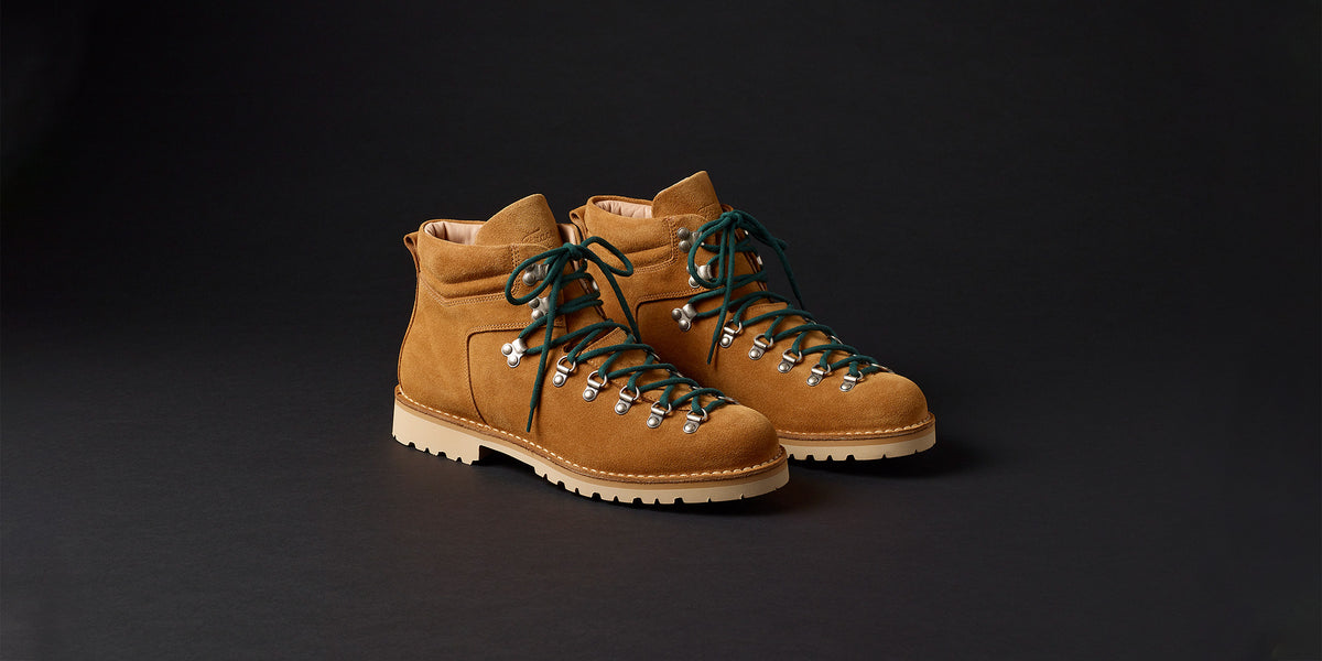 Aether Apparel Dolomite Boots
