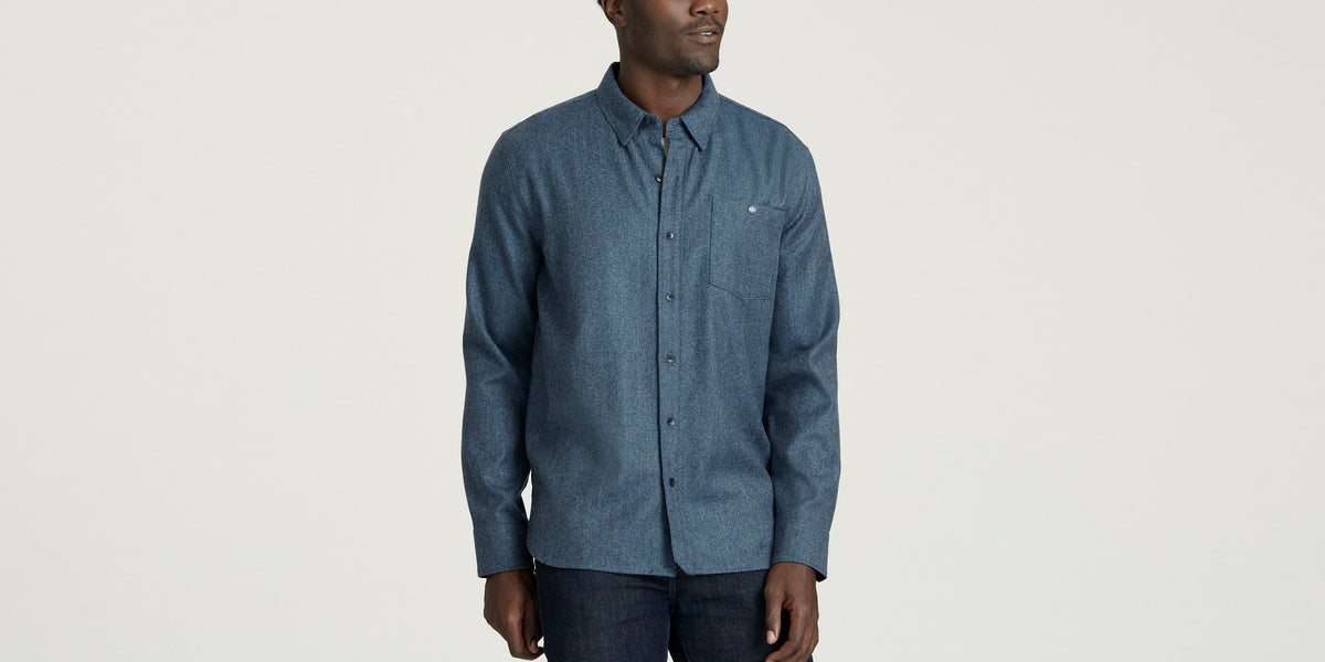 Aether Apparel men's shirts