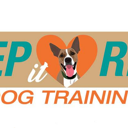 The Importance of Structure & Routine by Ginger Martel from Keep it Real Dog Training