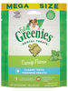 Feline Greenies Dental Catnip Cat Treats, 4.6oz