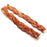 "Bully Stick No Odor Braided 12"", Pack of 8"