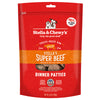 Stella & Chewy's Dog Freeze Dried Food Dinner Patties Super Beef